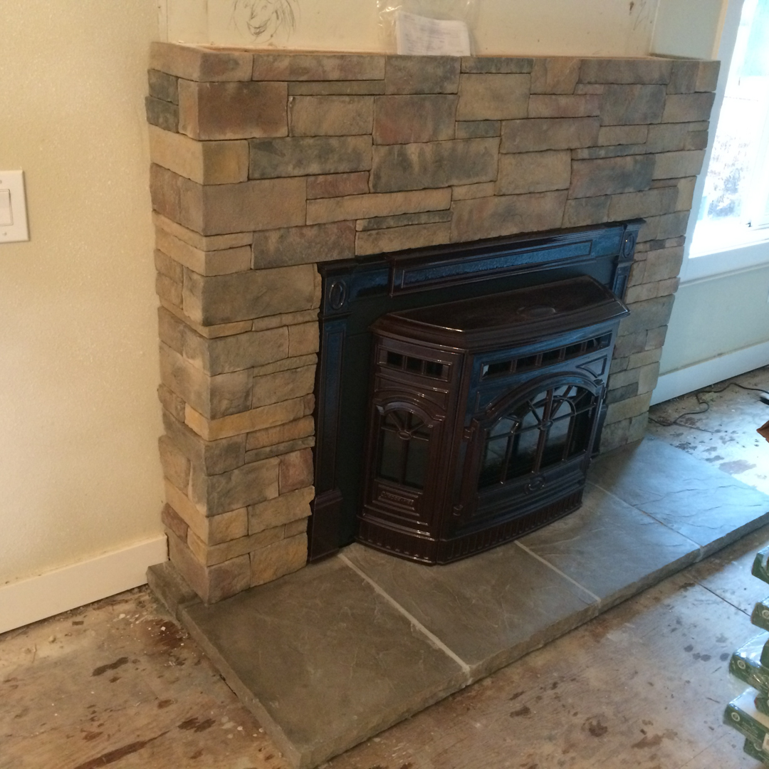 fireplace neilson